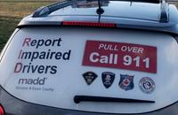AM800-NEWS-MADD-pull-over-call-911-sign-campaign