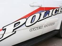 Police Week activities in Owen Sound