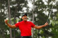 AM800-Sports-PGA-Masters-Tiger Woods-2019