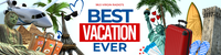 VIRGIN Radio's Best Vacation Ever Contest Banner