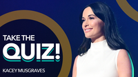Kacey Musgraves - iHeartRadio