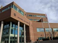 Kelowna Law Courts