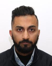 SEX ASSAULT SUSPECT TANEEM AZIZ