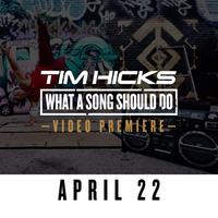 CICX CICS Tim Hicks