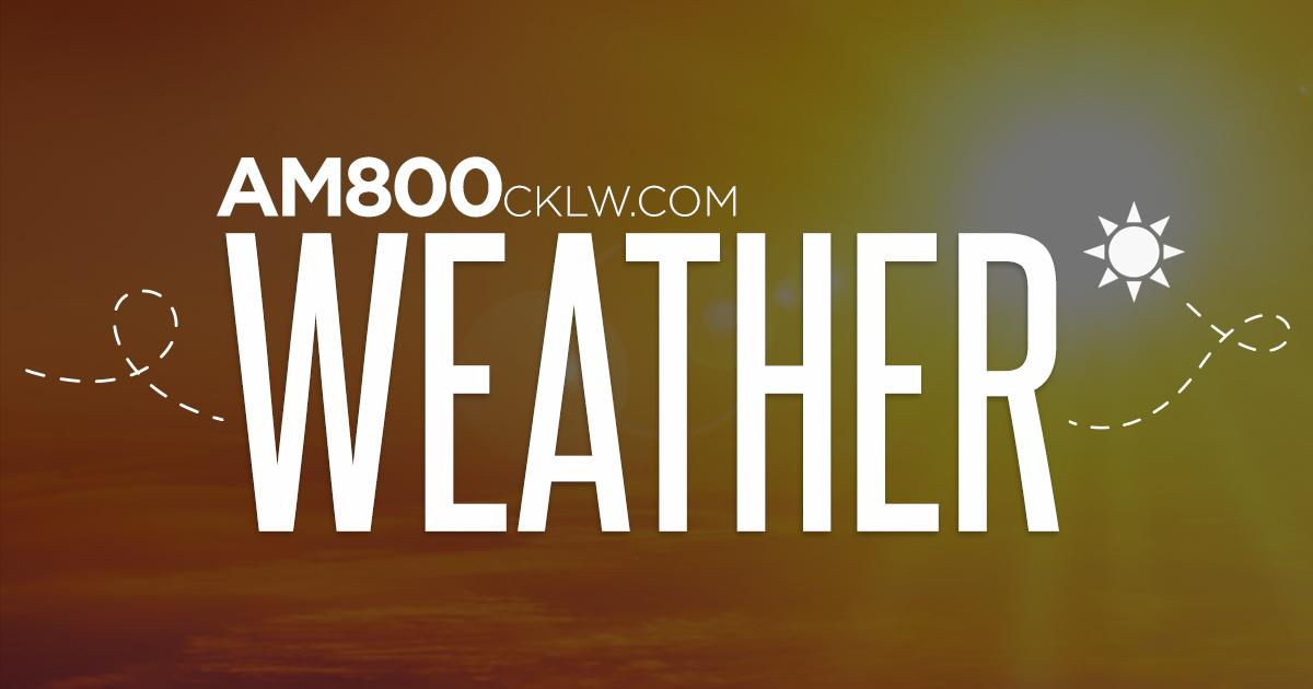 AM800-Weather-Sunny
