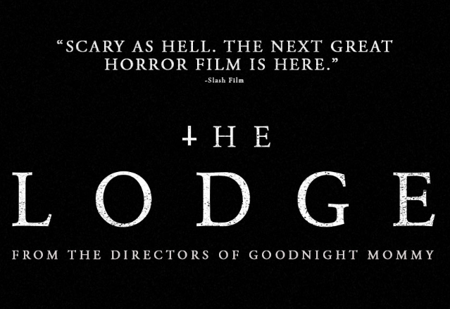Watch the Trailer for the new Horror Movie The Lodge!