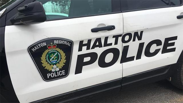 A 23 year-old motorcyclist is dead following an accident in Milton