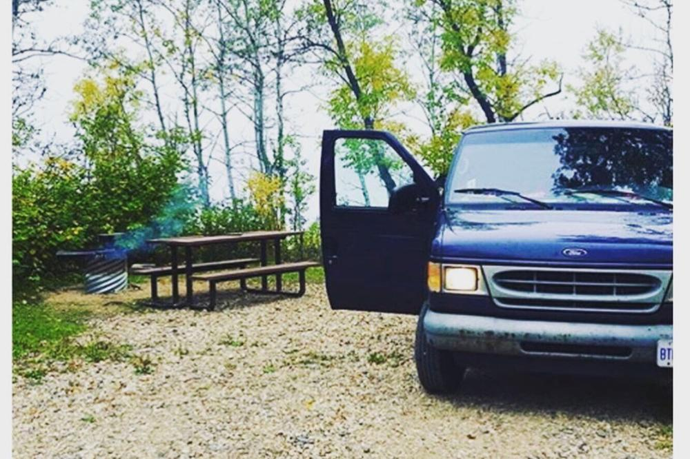 Festival turns to public after band has van stolen in Montreal