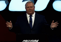 CKTB - NEWS - Doug Ford at Collision Tech Conference