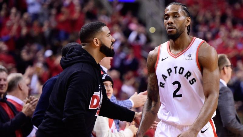 Raptors even up series against Bucks with 120-102 win in Game 4