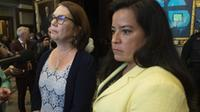 Jane Philpott and Jody Wilson-Raybould (CTV News)