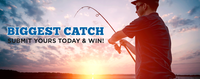 Pure Country BC North - Biggest Catch 2019 - Contest Banner