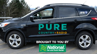 Pure Country BC North - Community Cruiser Link 408px