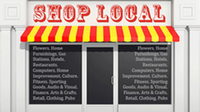 Pure Country BC North - Shop Local - Front page link