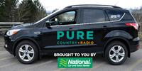 Pure Country BC North - Community Cruiser- banner