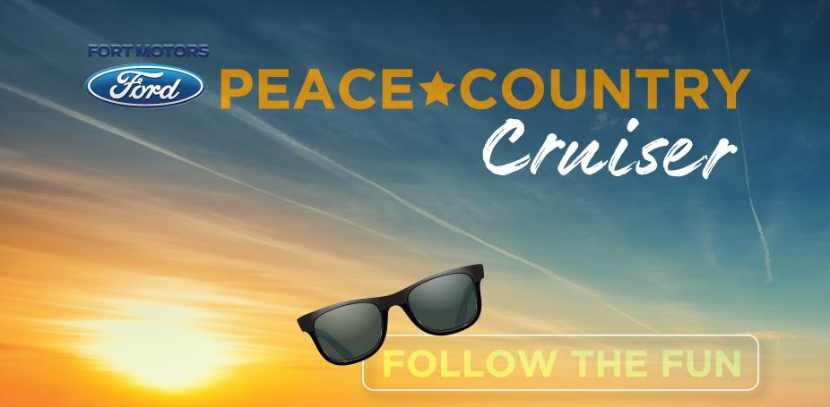 Carousel - Peace Country Cruiser