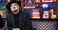 Boy George GETTY IMAGES Bravo NBC