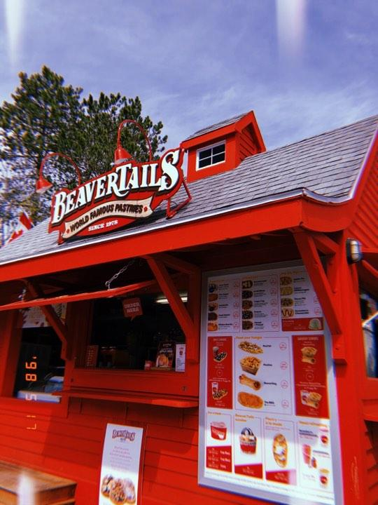 Erin Blog - BeaverTails blog