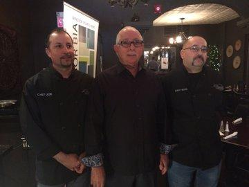 AM800-NEWS-LAGUARDIA-ITALIAN-CUISINE-JUNE-2019