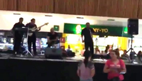 titanic song in mall png
