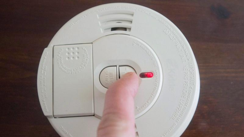New Rules For Smoke Detectors