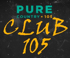 Pure Club 105 - Big Boz Ad - 300x250