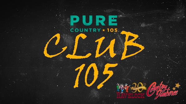Pure Club 105 - havelock - standard versio 2