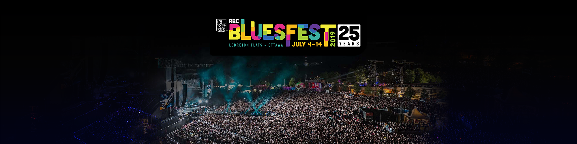 RBC Bluesfest All Day Giveaway