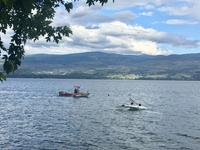 Small private plane crashes in okanagan lake