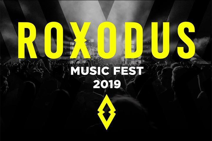 Roxodus Ticket Holders To Receive Refunds
