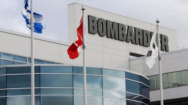 Bombardier expected to lay off 550 workers at Thunder Bay