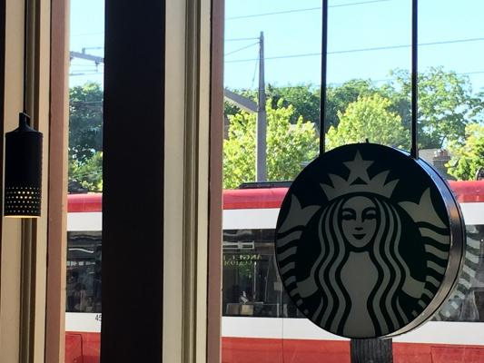 Save Our Starbucks