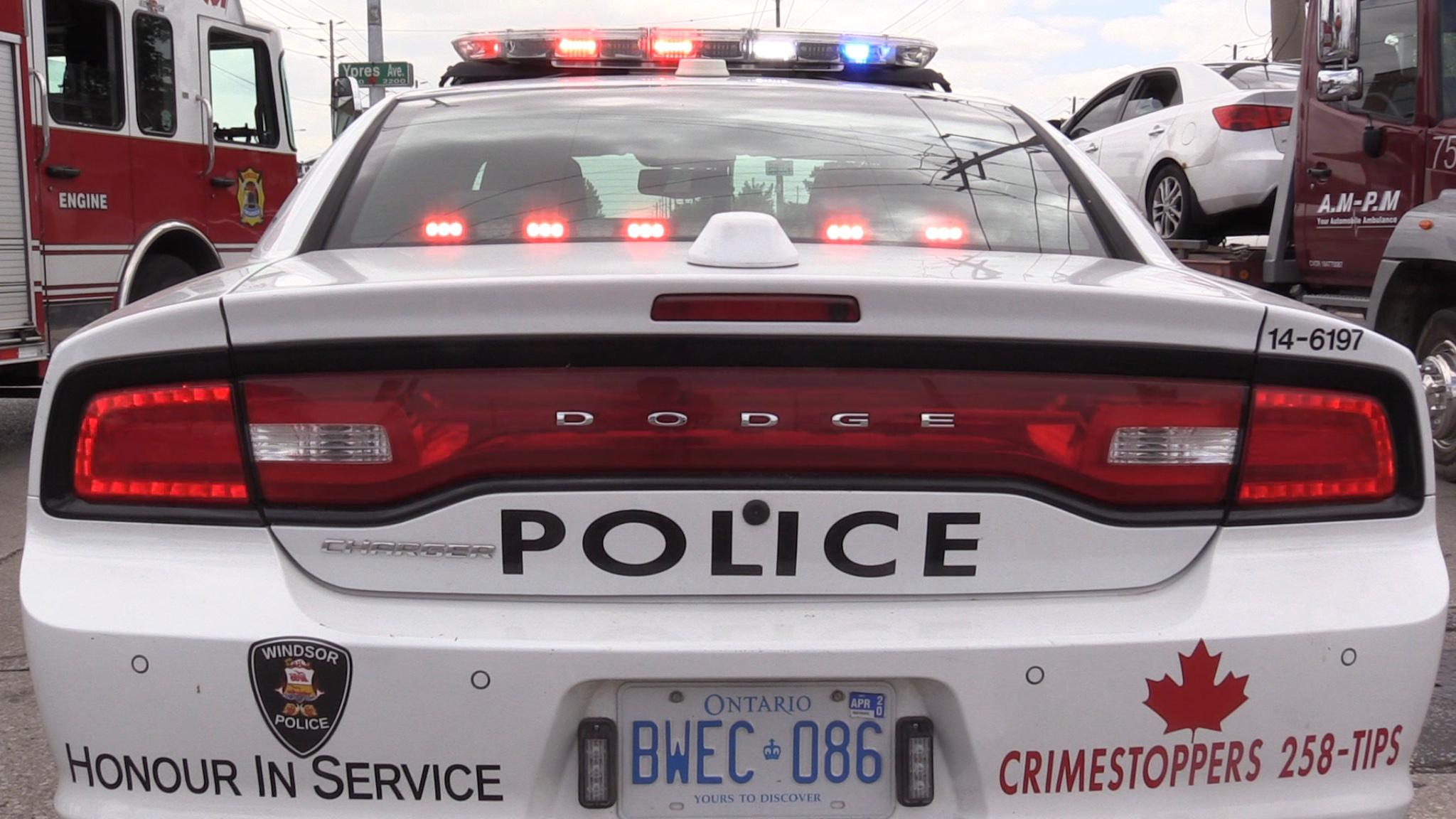 UPDATE: Four Suspects Sought in Armed Home Invasion