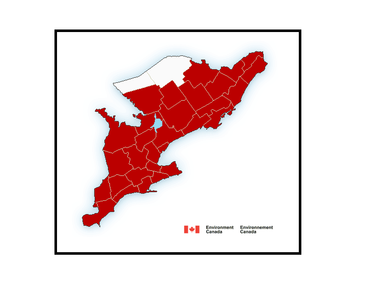 am800-news-environment-canada-heat-warning-july-2019