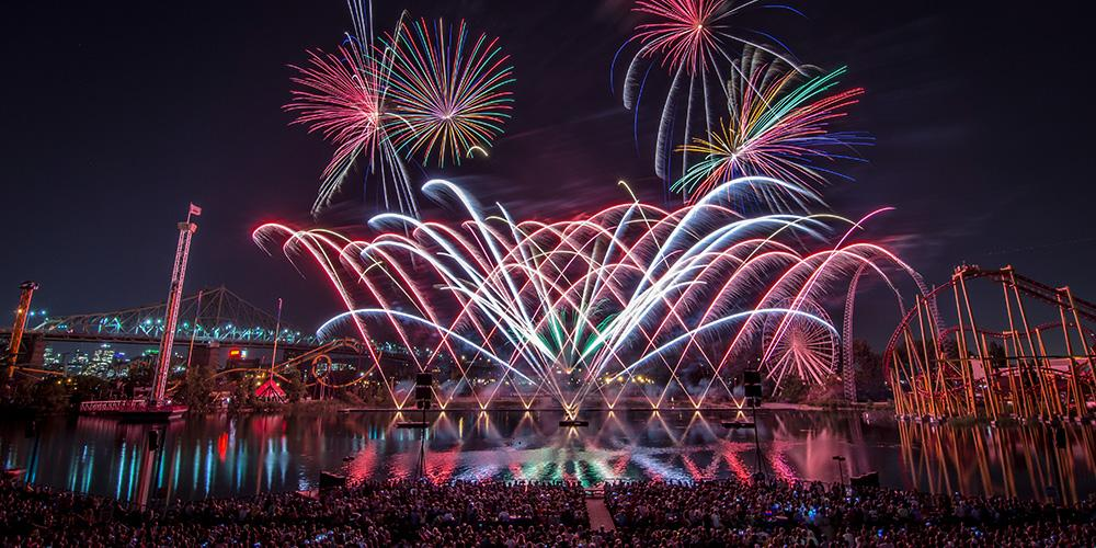 international-des-feux-loto-quebec-la-ronde-montreal