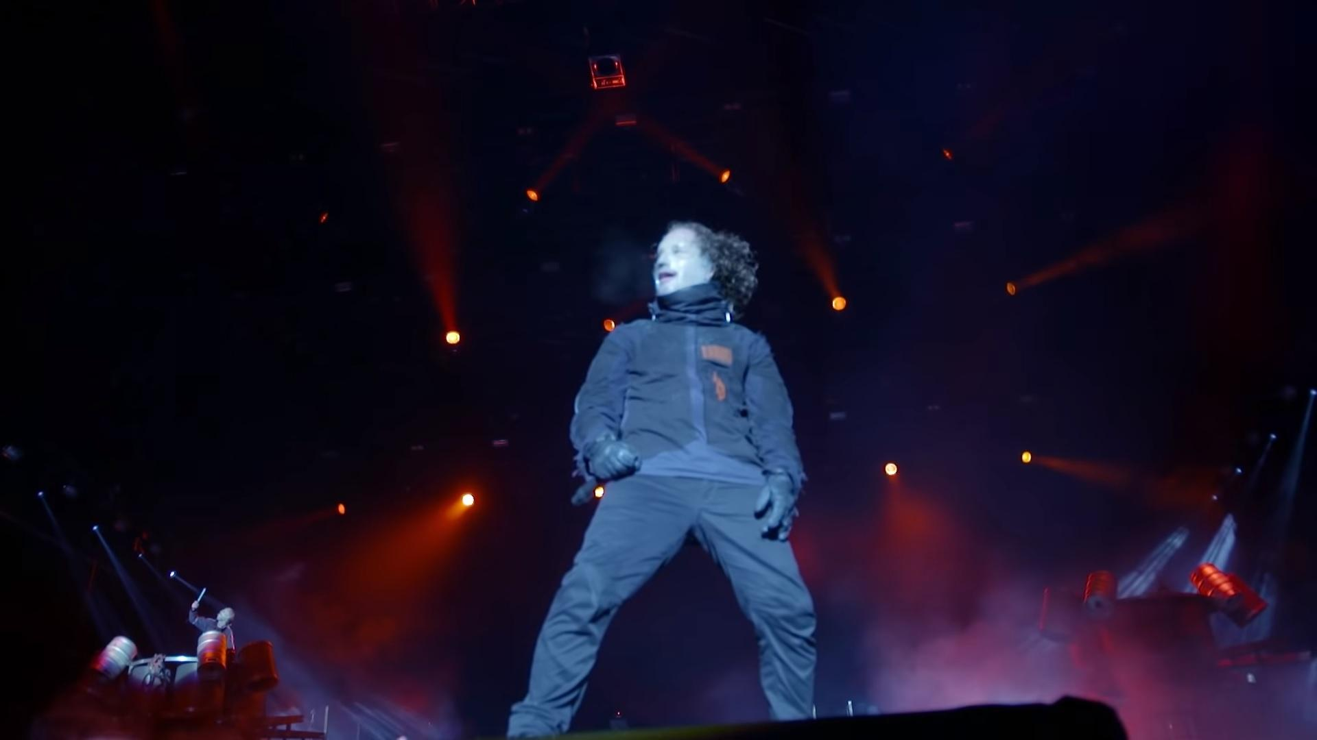 WATCH: Brand New Slipknot Song 'Solway Firth'