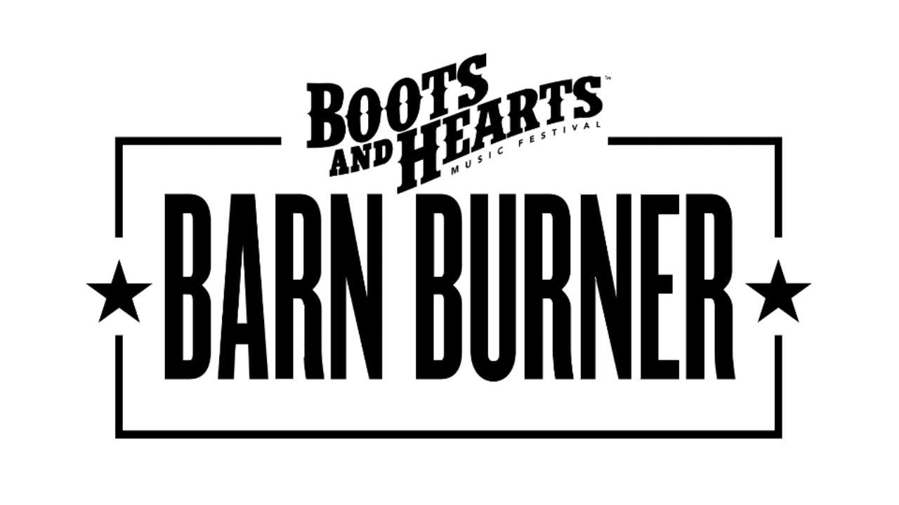 Barn Burner logo