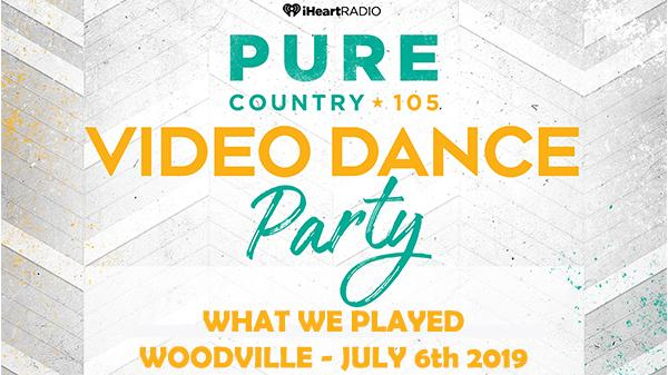 What We Played - Woodvile 2019 - standard