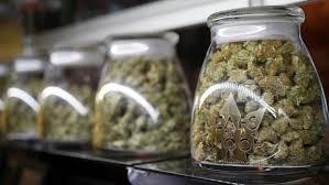Illegal pot dispensary shut down in Barrie