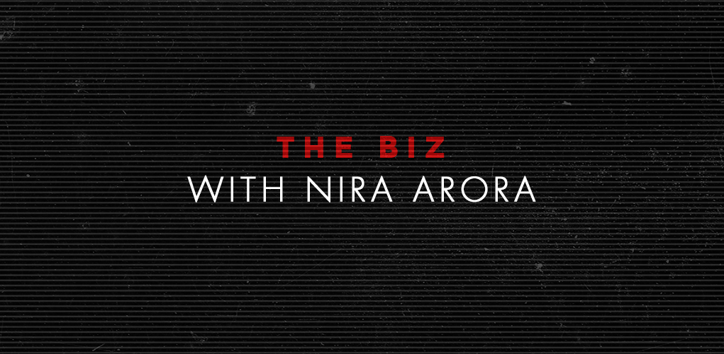 The Biz  with Nira- refresh