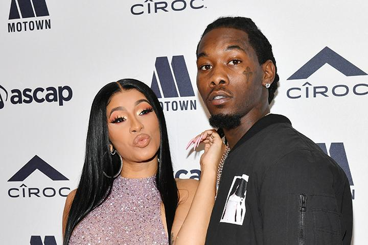 Border Issues Delay Cardi B, Keep Offset Out Of Canada
