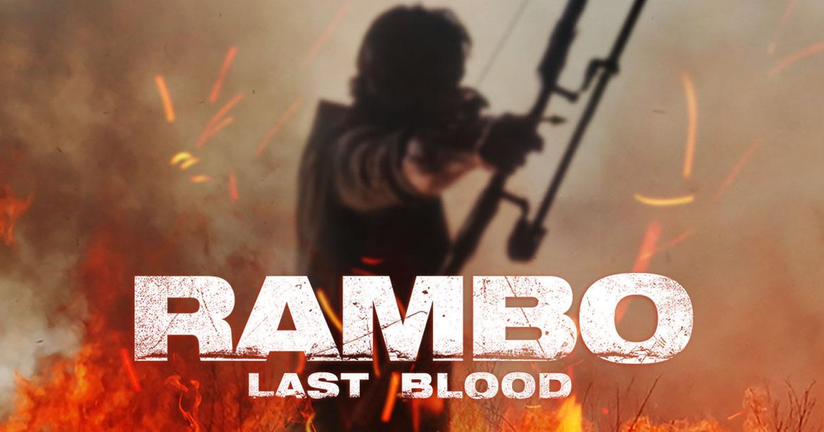 Rambo - Last Blood' Trailer