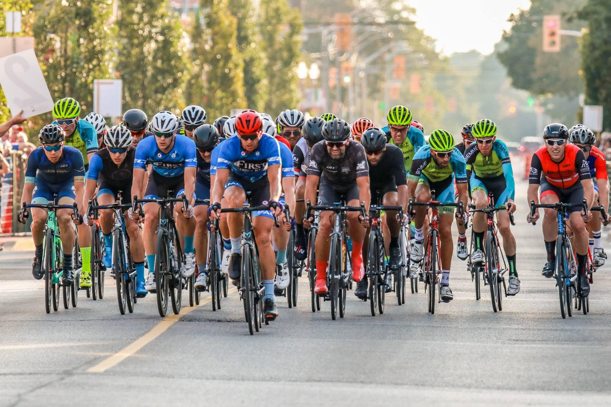 60th Tour Di Via Italia Cycling Race is Ready to Roll