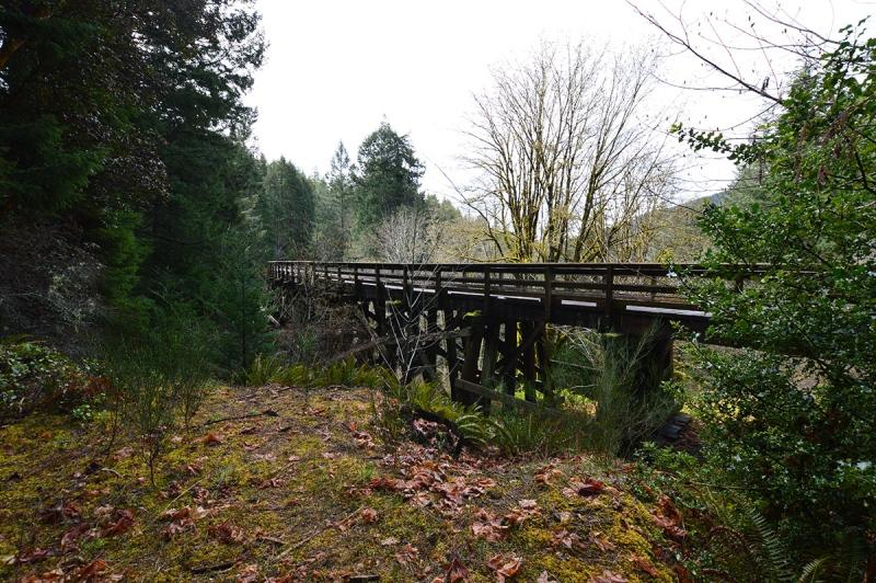 (Todd Creek Trestle / CRD)