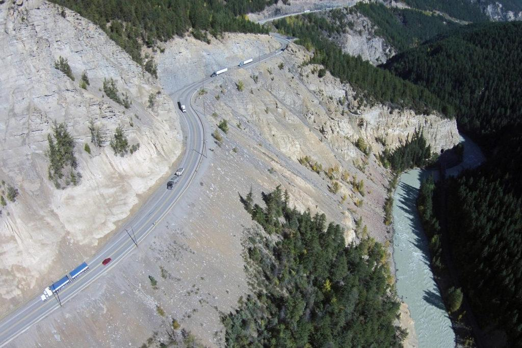 Prepare for more Highway 1 construction next summer
