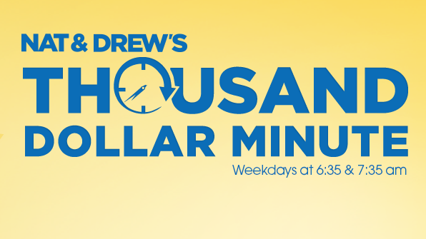 Thousand Dollar Minute