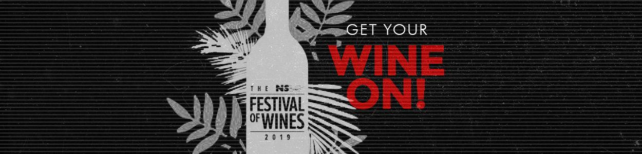 VR Halifax - Festival of Wines FB contest