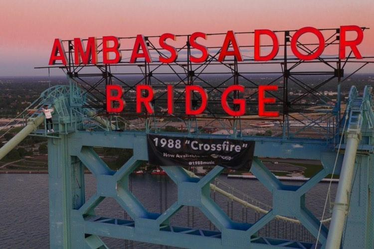 am800-news-luke-heney-ambassador-bridge-september-14-2019