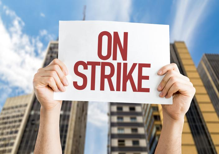 CKTB-News- GM Strike