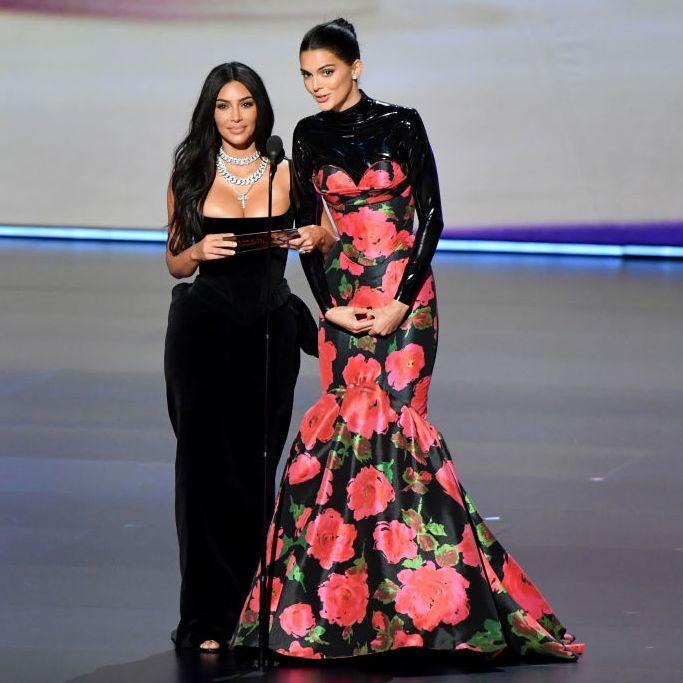 Kim And Kendall Get Laughed At